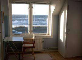 Zeeduin - fantastisch uitzicht op zee, self catering accommodation in Bergen aan Zee