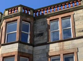 East Beach Apartment, hotel in North Berwick