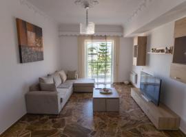 Kallithea Deluxe, accommodation in Mytilini