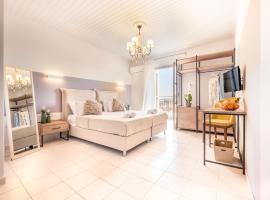 Katrina's apartments, hotel a Skala di Cefalonia