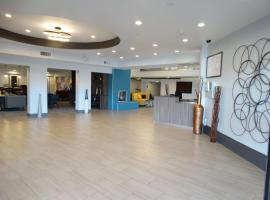 Best Western Premier Denver East, hotel near Anschutz Medical Campus, Denver