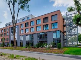 Hotel FREIgeist Einbeck BW Signature Collection, Hotel in Einbeck