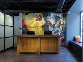 Acme Hotel Company Chicago, accommodation in Chicago
