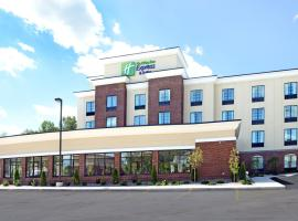 Holiday Inn Express & Suites Geneva Finger Lakes, an IHG Hotel, hotel in Geneva