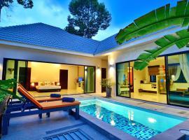 Chaweng Noi Pool Villa - SHA Plus, hotel in Chaweng Noi Beach