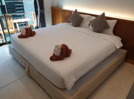 OYO 853 The Grand Koh Chang Hotel, hotel in Ko Chang