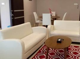 迪沙魯檳納瓦爾酒店,迪沙魯的飯店