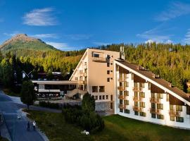 Hotel FIS, hotel in Štrbské Pleso