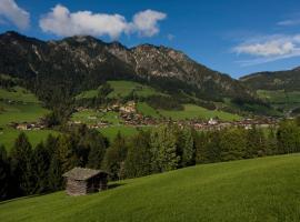 Apartment Haus Schönwies, Ferienwohnung in Alpbach