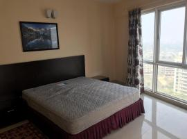 Couples service apartment, hotel near Netaji Subhash Chandra Bose International Airport - CCU,