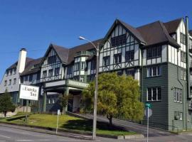 Eureka Inn, Trademark Collection by Wyndham, hotel in Eureka