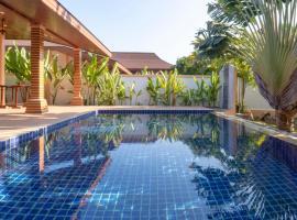 Capital O 887 Orchid Garden Villa 2, Hotel in Phuket