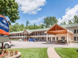 Howard Johnson by Wyndham Traverse City, hotel in Traverse City