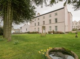 6 Cark House, hotel in Grange Over Sands