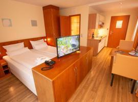Hotel Atlantic Juist, Hotel in Juist