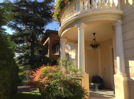 Atrium Verona, hotel en Verona