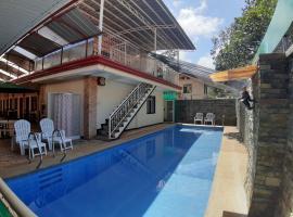 OYO 612 New Casamila, hotel in Puerto Princesa