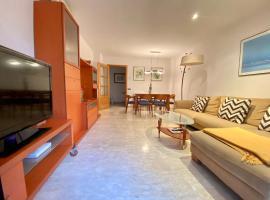 Apartamento Rambla Tarragona, apartment in Tarragona