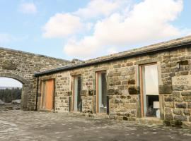Snave Cottage, hotel in Skipton