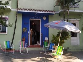Hospedaria - Preços Populares - A Casa Café Arte, hotel que aceita pets em São Paulo