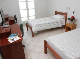 Med Plaza Flats II, hotel near Municipal Observatory, Campinas