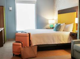 Home2 Suites By Hilton Fort Mill, Sc, hotel in Fort Mill