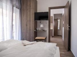Apartment One, hotel in Drama