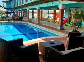 Posada El Delfin, hotel in Lívingston