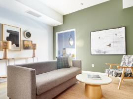 Sonder — 845 Broadway, apartment in San Diego