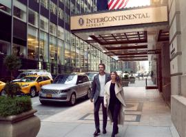 InterContinental New York Barclay Hotel, hotel near United Nations Headquarters, New York