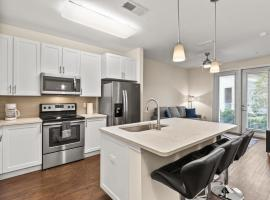 Stay Gia Luxury Apartment At The Point Near Town Center, apartment in Jacksonville