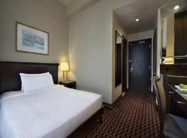Berjaya Penang Hotel, hotel in George Town
