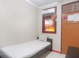 OYO Life 3034 Taman Melati, hotel in Depok