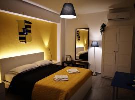 La Disfida Di Barletta, vacation rental in Barletta