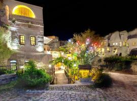 Oyku Evi Cave Hotel, hotel in Ayvalı