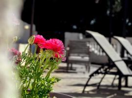 Nota apt 'vacation near the sea' 2, hotel in Barbati