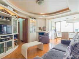 Apartamento Aconchegante em excelente localização, apartment in Porto Alegre