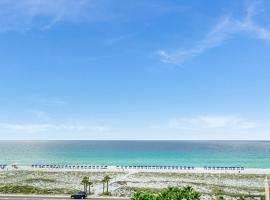 Portofino 1-607, hotel in Pensacola Beach