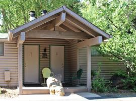 Sunnyside Knoll by Rocky Mountain Resorts, vacation rental in Estes Park