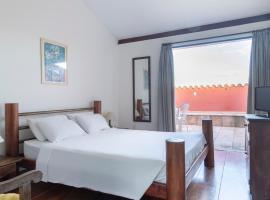 OYO Pousada Villa Santo Antonio - 10 minutos do Elevador Lacerda, hotel near Pelourinho, Salvador