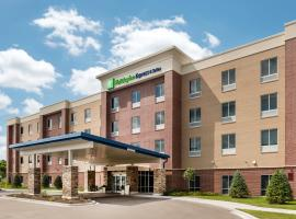 Holiday Inn Express & Suites St. Louis - Chesterfield, hôtel à Chesterfield