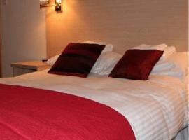Holborn Hotel, B&B in Thurso