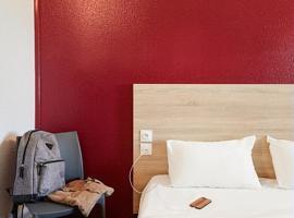hotelF1 Montpellier Sud, hotel in Lattes
