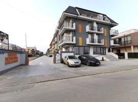 Otopeni Comfort Apartaments, hotel din Otopeni