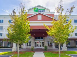 Holiday Inn Express Hotel & Suites Palm Bay, an IHG Hotel, hotel in Palm Bay
