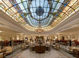 Eurostars Palacio Buenavista, отель в городе Толедо