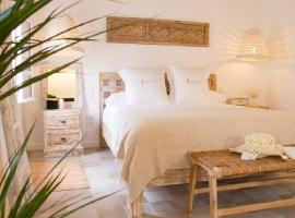 Infinito Hotel Boutique - Adults Only, hotel en Ciutadella