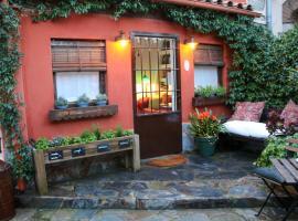 Suite Garden House, hotel near Costa Brava Golf Course, Santa Cristina d'Aro