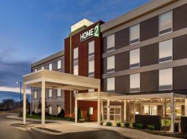 Home2 Suites By Hilton Glen Mills Chadds Ford, pet-friendly hotel in Glen Mills