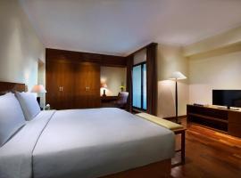 The Sultan Residences Jakarta, hotel in Jakarta